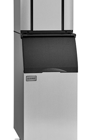 CIM0525-Cube Ice Machine