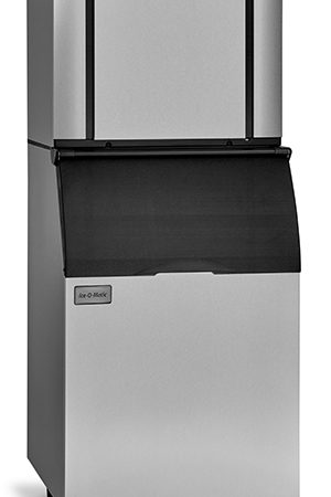 CIM0835-Cube Ice Machine