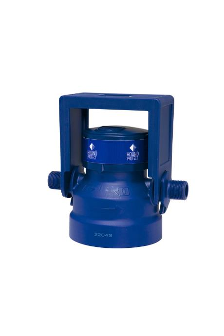 Filter head - head for water filters