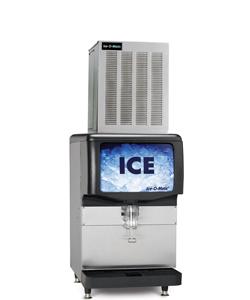GEM0955-Pearl Ice® Machine