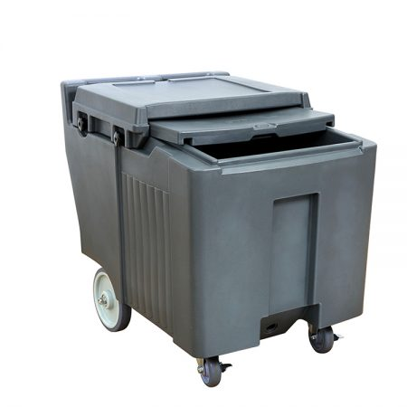 Insulated Ice caddy, 110L