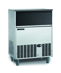 ICEU186-Self-Contained Cube Ice