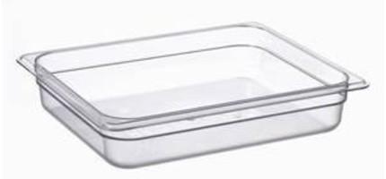 Food pan GN1/2 6,5 cm