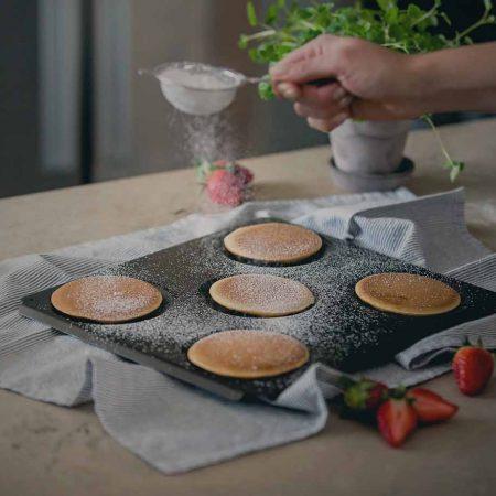 Egg & Pancake Fryer